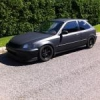 civic hatchback 99 5000$ - last post by black00ej