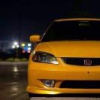 Dusk Eg6 JDM RHD - last post by BlackHawkfr486